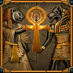La Faraona Negra