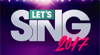 Let's Sing 2017 achievements