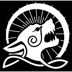 Werwolf Symbol