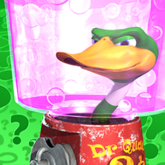 Quackers achievement for Yooka-Laylee on PlayStation 4