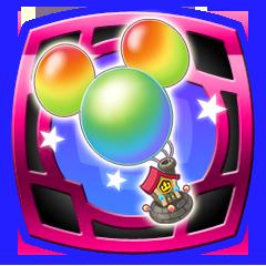 Balloon Master