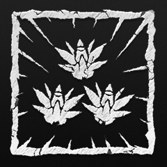 All Metal Flowers found