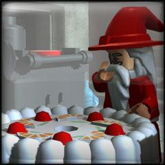 Did Santa Eat That Cake?