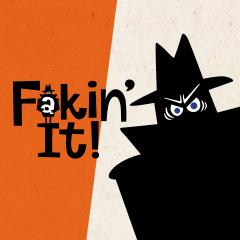 Fakin' It: World's Greatest Detectives