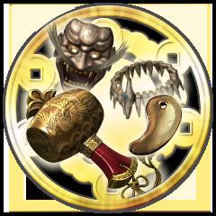 achievement for Samurai Warriors: Spirit of Sanada on PlayStation 4
