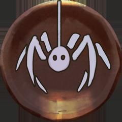 Madame Spider
