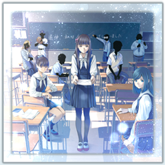 √Letter achievement for Root Letter on PlayStation 4