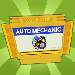 Maniac Mechanic