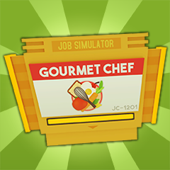 Culinary Completionist