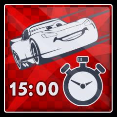 Reverse Racer