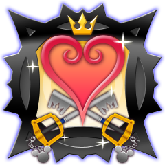 KINGDOM HEARTS Master