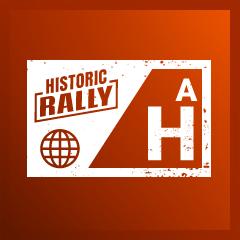 International Rally H-A