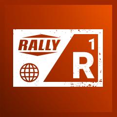 International Rally R-1