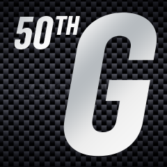 That's Number 50!