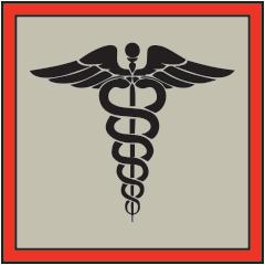 I Need A Medic!