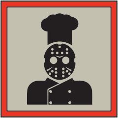 Cooking With Jason Vorhees