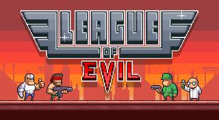 League of Evil achievements