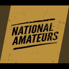 Campeón nacional amateur