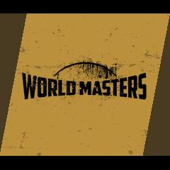 Campeón de World Masters
