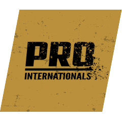 Campeón de Pro Internationals