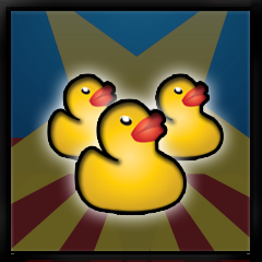 Quack Quack %$#@! achievement for AriZona Sunshine on PlayStation 4
