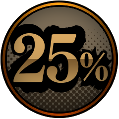 Icon for CG/25
