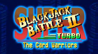 Super Blackjack Battle II Turbo: The Card Warriors achievements
