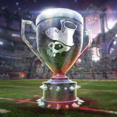 QB Crusher achievement for Mutant Football League on PlayStation 4