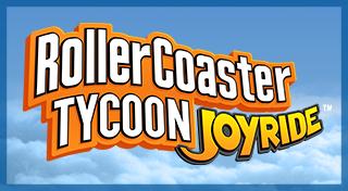 RollerCoaster Tycoon Joyride achievements