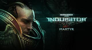 Warhammer 40,000: Inquisitor - Martyr achievements