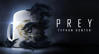 Prey: Typhon Hunter achievements