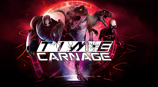 Time Carnage achievements