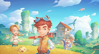 My Time at Portia achievements