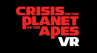 Crisis on the Planet of the Apes achievements