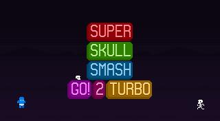 Super Skull Smash GO! 2 Turbo achievements