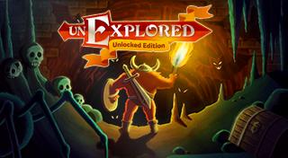 UnExplored - Unlocked Edition achievements