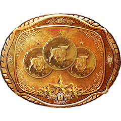 Qualified rider achievement for 8 To Glory - The Official Game of the PBR on PlayStation 4