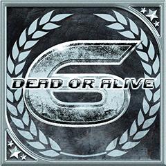 Maestro DEAD OR ALIVE 6
