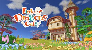 Little Dragons Cafe achievements