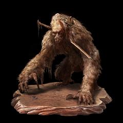 Guardian Ape