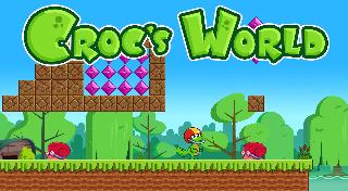 Croc's World achievements