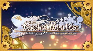 Code: Realize ~Wintertide Miracles~ achievements