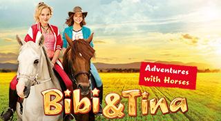 Bibi & Tina - Adventures with Horses achievements