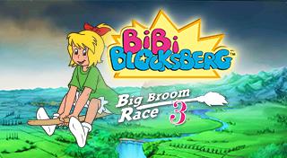 Bibi Blocksberg - Big Broom Race 3 achievements