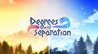 Degrees of Separation achievements