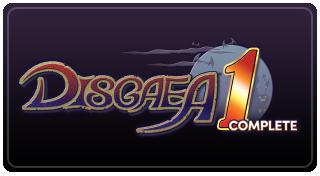 Disgaea 1 Complete achievements