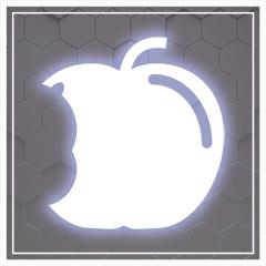 Manzana mágica