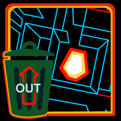 Icon for Garbage Day