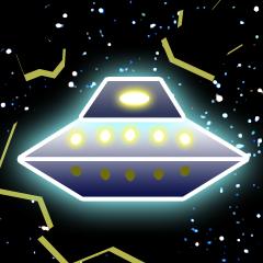 Icon for UFO Hunter