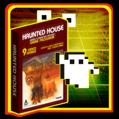 Icon for I Ain't Afraid of No House